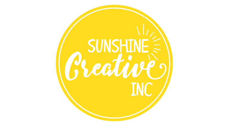 Sunshine Creative, Inc | Graphic Design